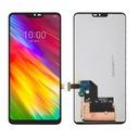 LCD WYŚWIETLACZ EKRAN DOTYK DIGITIZER LG G7 FIT