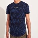 HOLLISTER by Abercrombie T-shirt Koszulka USA L Waga (z opakowaniem) 0.2 kg
