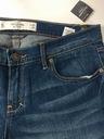 Abercrombie & Fitch erin skinny 28x 35 długie Kolor granatowy niebieski biały wielokolorowy inny kolor