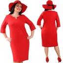 e61f40547f Czerwone Sukienki - Allegro.pl - Więcej niż aukcje. Najlepsze oferty ...