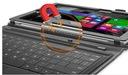 Futerał dla Microsoft Surface Pro 4 5 6 7 Typ Etui