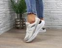 Buty Damskie Adidasy Sneakersy Diana białe r.39 Długość wkładki 0 cm