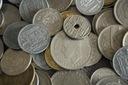 Испания - комплект монет весом Ноль ,250 кг