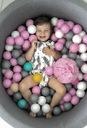Сухой бассейн с мячами мячами мячами Милые Мне