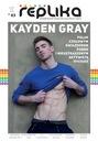 Replika 83 magazyn LGBT stycz/luty 2020 wersja PDF