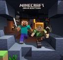 MINECRAFT PREMIUM JAVA POLSKA WERSJA GRA PC KONTO Tytuł Minecraft Java Edition