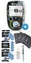 Masażer / Stymulator Compex SP 8.0 WOD Edition Zasilanie akumulatorowe
