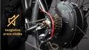 "RAPID S-2100 48V 28"" k/k konwersja na e-bike Marka Inna marka"