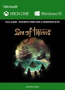 SEA OF THIEVES XBOX ONE + Windows10 /KOD/