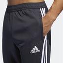 ADIDAS spodnie dresy rurki zwężane czarne S Kolor biały czarny