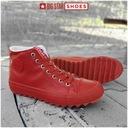 Trampki Big Star damskie czerwone buty EE274112 39 Płeć Produkt damski