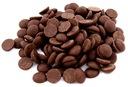Czekolada Callebaut DESEROWA do pralin picia 2,5kg Kod producenta 811-E4-U71