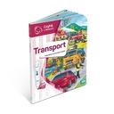 Transport Interaktywna mówiąca książka Tytuł Transport Interaktywna mówiąca książka