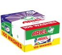 Ariel Kapsułki do prania 3x35 szt Color