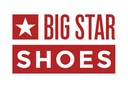 BIG STAR tenisowki czarne damskie AA274513 r.37 Marka Big Star