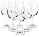 Бокалы для Воды вина  Pure 350 мл | Basic