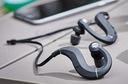 Denon AHC160W BT Słuchawki Bezprzewodowe Czarne Waga produktu 23 g