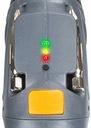 WKRĘTARKA AKUMULATOROWA LI-ION WKRĘTAK 3,6V +BITY Rodzaj silnika silnik szczotkowy