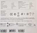 Denon AHC160W BT Słuchawki Bezprzewodowe Czarne Rodzaj słuchawek douszne
