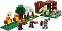 LEGO MINECRAFT Kryjówka rozbójników 21159 Marka LEGO