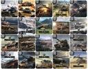 Podkładka pod kubek World of Tanks GRACZA WOT Rodzaj gadżetu gamingowy