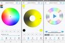 Sterownik BLUETOOTH taśm LED RGB RGBW ANDROID iOS Kształt Inny