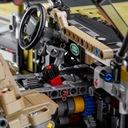LEGO TECHNIC Land Rover Defender 42110 Rodzaj zestaw