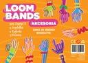 Loom Bands gumki, 6000 sztuk, 3 krosna, 2 kuferki Bohater brak