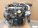 двигатель 1.9 dci cdti renault trafic opel vivaro3