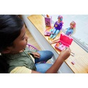 Mattel - Zestaw Barbie w podróży Ken i Chelsea Kod producenta BRB