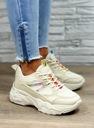 Buty Damskie Adidasy Sneakersy Platforma Tori r.39 Długość wkładki 0 cm