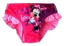 Majtki kąpielowe strój kąpielowy Myszka Minnie 98