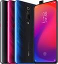 Smartfon Xiaomi Mi 9T (Redmi K20) 8/256 GB Czarny Materiał aluminium metal szkło
