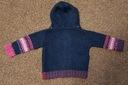Sweterek Next śliczny j.nowy 68 6-9 MIESIĘCY ZARA Marka next