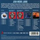 JEAN-MICHEL JARRE Original Album Classics 2 5CD EAN 190758227122