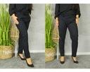 SPODNIE Cygaretki CASUAL Kolory legginsy, L/XL Wzór dominujący bez wzoru