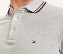 Koszulka Polo Męska Bluzka Tommy Hilfiger Płeć Produkt męski