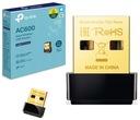 TP-LINK Karta sieciowa Archer T2U Nano AC600
