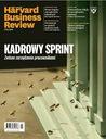 Кадровый sprint Журнал Harvard Business Review доставка товаров из Польши и Allegro на русском