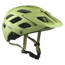 Kask MTB MFI Explorer zielony XL Bluetooth mp3