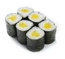 Редька Takuan Дайкон ??? Sushi резанная 350г