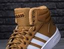 Buty męskie zimowe Adidas Hoops 2.0 MID EG5167 Długość wkładki 30.5 cm