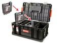 коробка подноса Qbrick TWO Box 200 + 6x Орган