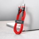 Baseus kabel USB-C Typ C Quick Charge 3.0 2A 200cm Producent Baseus