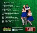 Płyta CD Grupa Fest - Po trochu (NOWOŚĆ 2019) Opakowanie w folii