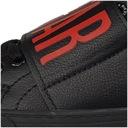 Trampki damskie Big Star czarne buty EE274037 37 Oryginalne opakowanie producenta pudełko