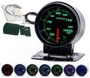 Часы, индикатор Температуры воды, 7 цветов + стакан доставка товаров из Польши и Allegro на русском