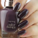 Sally Hansen Color Therapy lakier Exotic Acai 400 Marka Sally Hansen