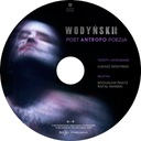 """Łukasz Wodyński """"POST ANTROPO POEZJA"""" CD Nośnik CD"""