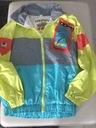 KUM0577 TRESPASS kurtka wiatrówka oldschool L Płeć Produkt męski